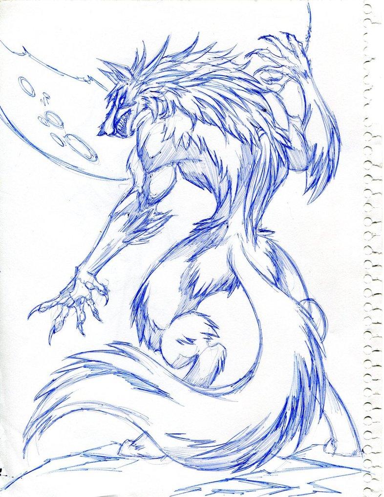 786x1017 Werewolf