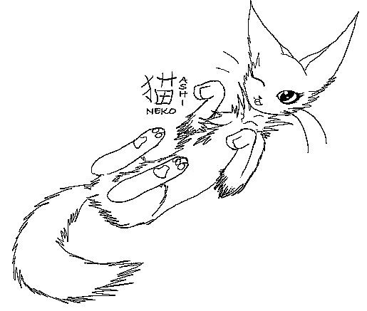 Warrior Cats Drawing At Getdrawings Com Free For Personal