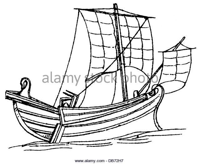 640x527 Phoenician Ship Stock Photos Amp Phoenician Ship Stock Images