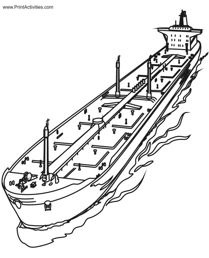 700x864 Warship