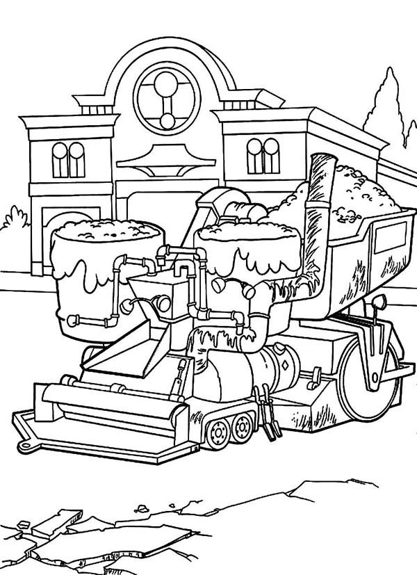 600x827 Washing Machine For Disney Cars Coloring Pages Best Place To Color