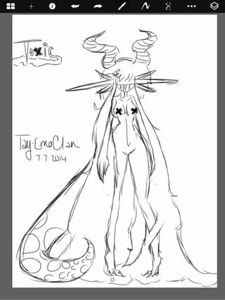 320x427 Waste Drawings On Paigeeworld. Pictures Of Waste