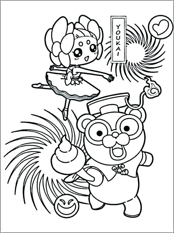 568x758 Watch Coloring Page Number Seven Coloring Page Ben 10 Watch