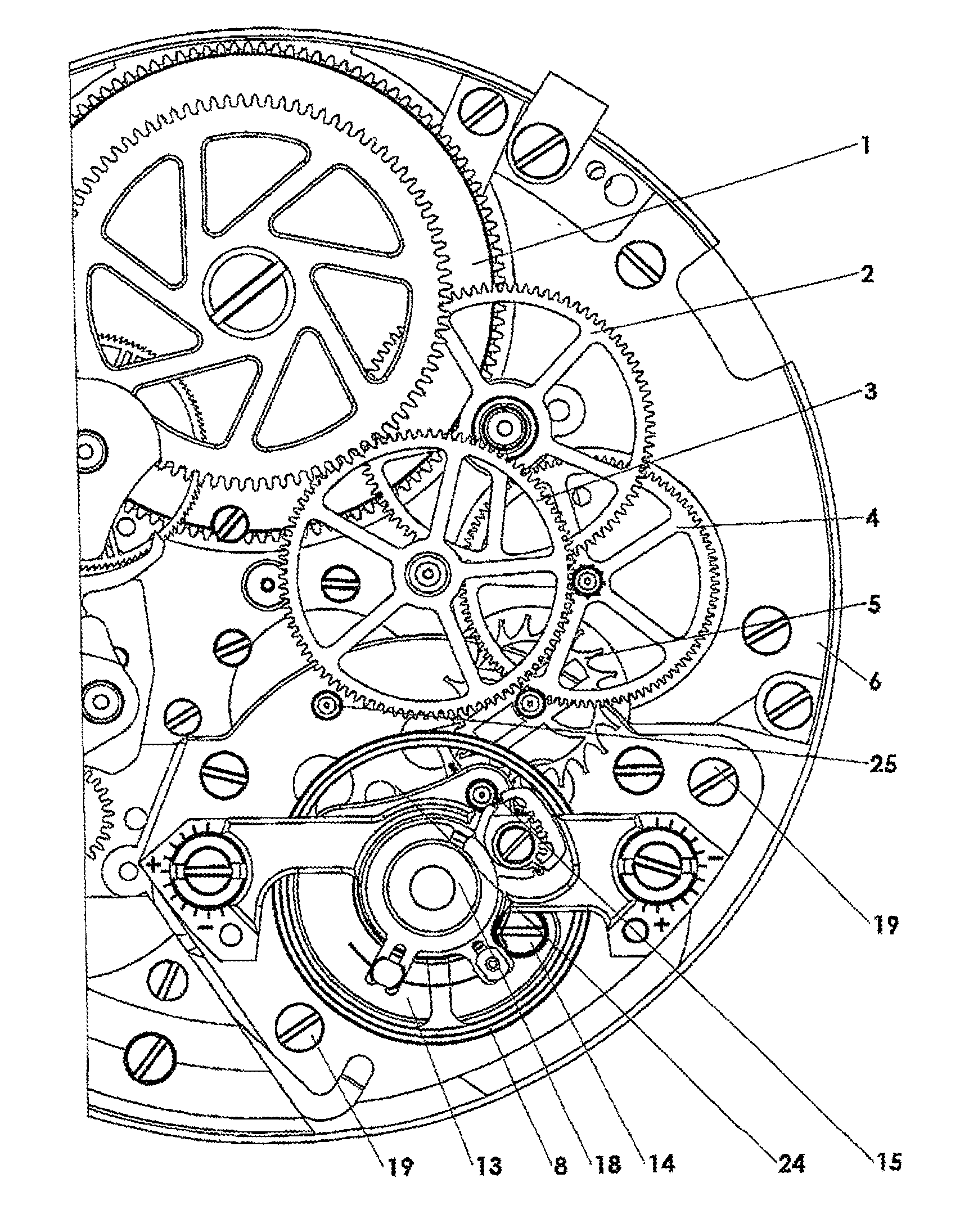 1723x2190 Clockwork Gears Drawing Pics