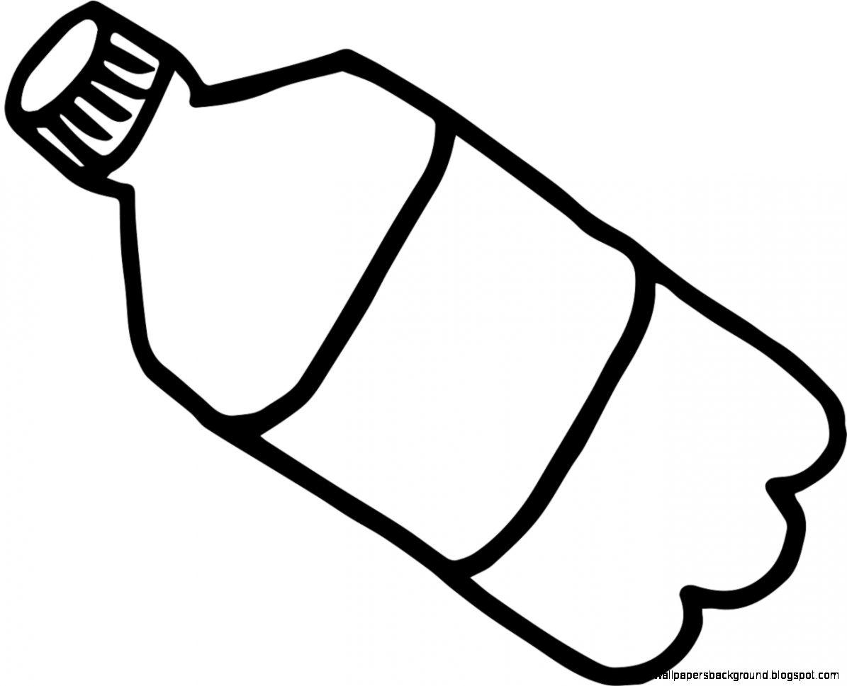 1195x969 Plastic Water Bottles Clip Art Wallpapers Background