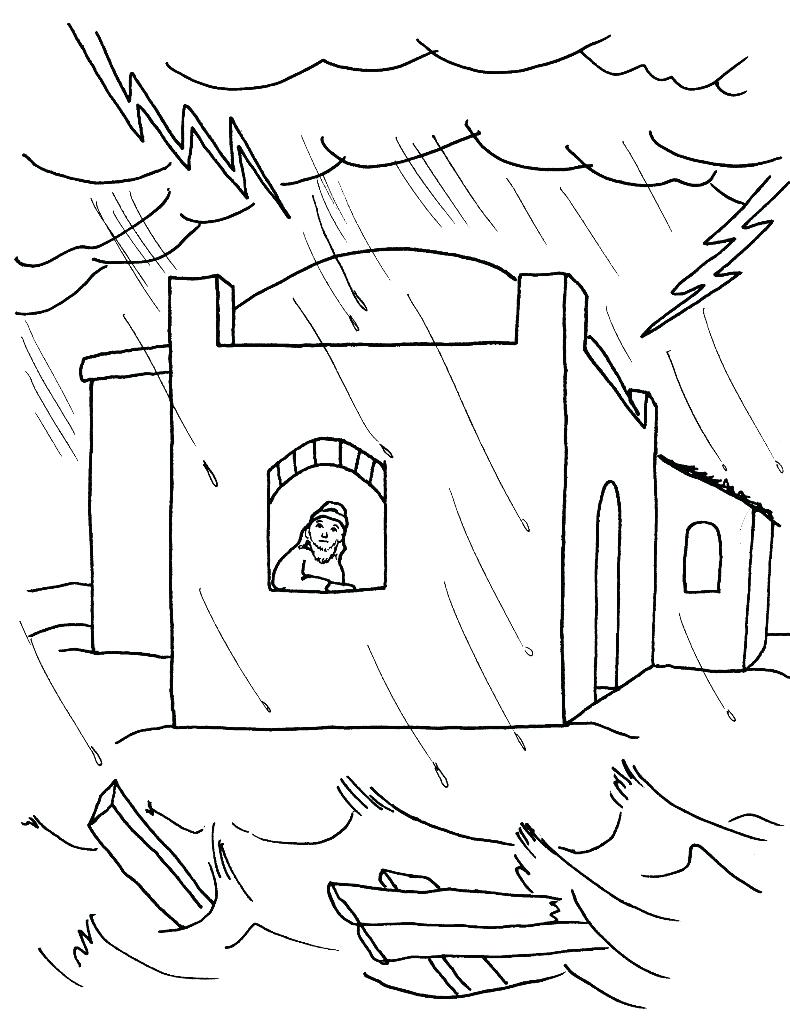 790x1024 Coloring Breathtaking Water Cycle Coloring Page. Water Cycle