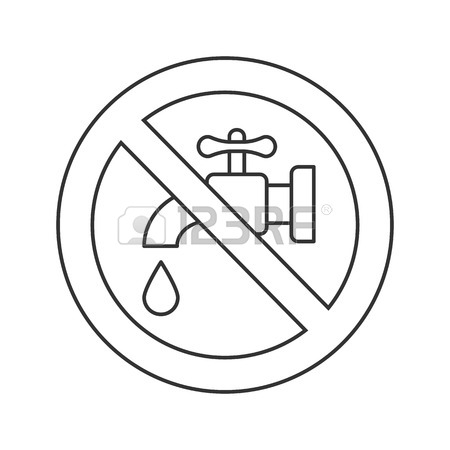 450x450 303 Saving Faucet Stock Vector Illustration And Royalty Free