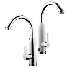 235x235 Electric Water Heater Faucet