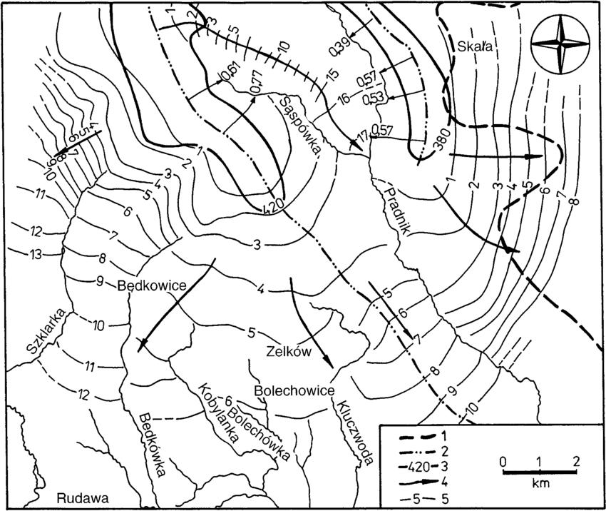 Process Diagram Map