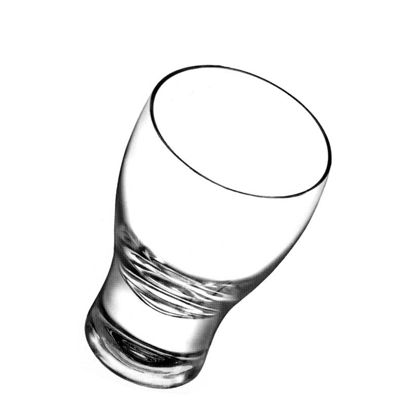 Water Glass Drawing