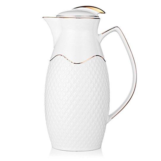 542x542 Oneisall Gybl247 1600ml Penguin Ceramics Tea Teapot With Handle