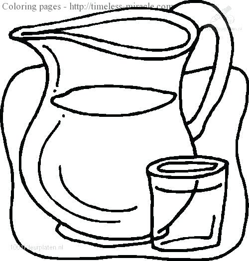 500x525 Coloring Pages Water Superb Book