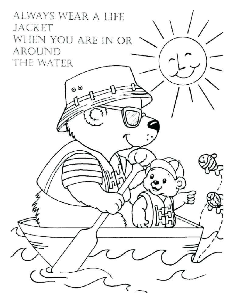 watershed coloring pages - photo#36