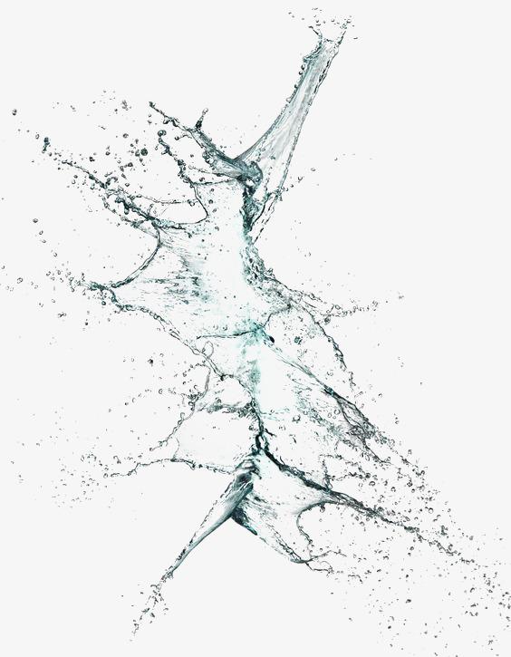 564x725 Splash Of Water Droplets, Water, Water Splashing, Splash Of Water