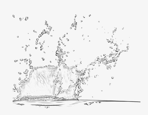 512x399 Water Splashing, Spray, Water Png Image For Free Download
