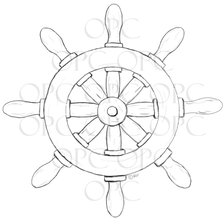 water wheel drawing at getdrawings com