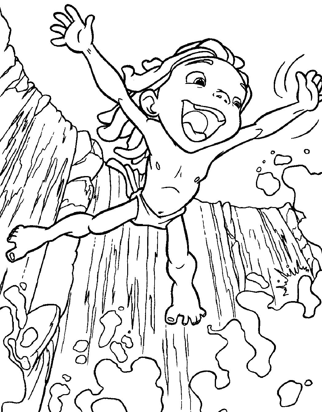 1048x1341 Waterfall