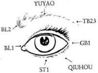 200x150 Healthy Eyes With Chinese Medicine