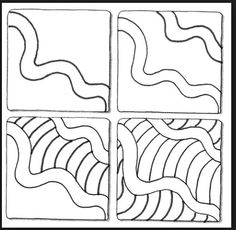 236x230 Primary Sound Wave Drawings E Portfolio Sound Waves