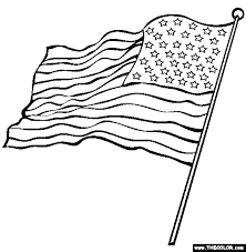 222x227 Image Result For Waving American Flag Stencil Stars And Stripes