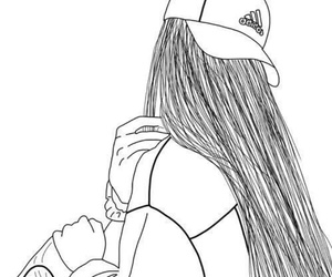 300x250 56 Images About Drawings On We Heart It See More About Drawing