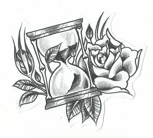 500x451 Tattoo Drawings