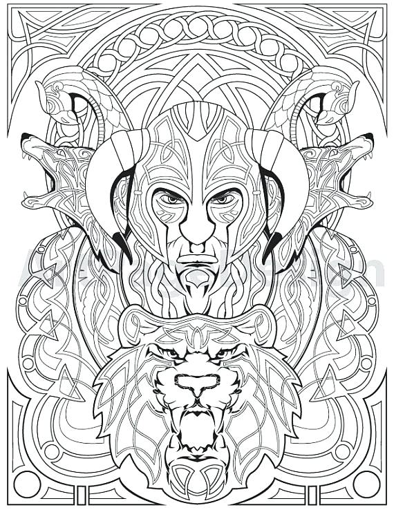 570x738 Weave Bookmark Coloring Page Pages Free