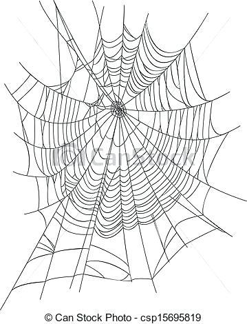 359x470 How To Draw A Spider Web Abundantlifestyle.club
