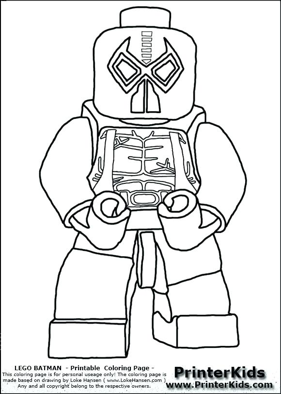 580x812 Lego Coloring Books As Well As Awesome Coloring Pages On Line