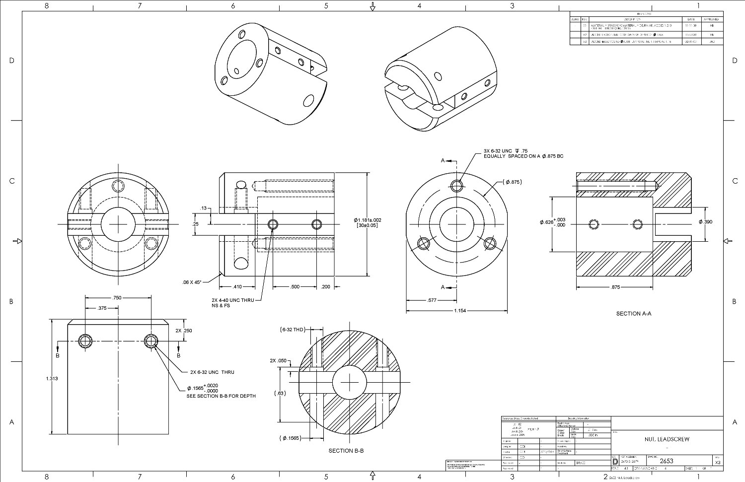 1500x971 Drafting And Documentation Services