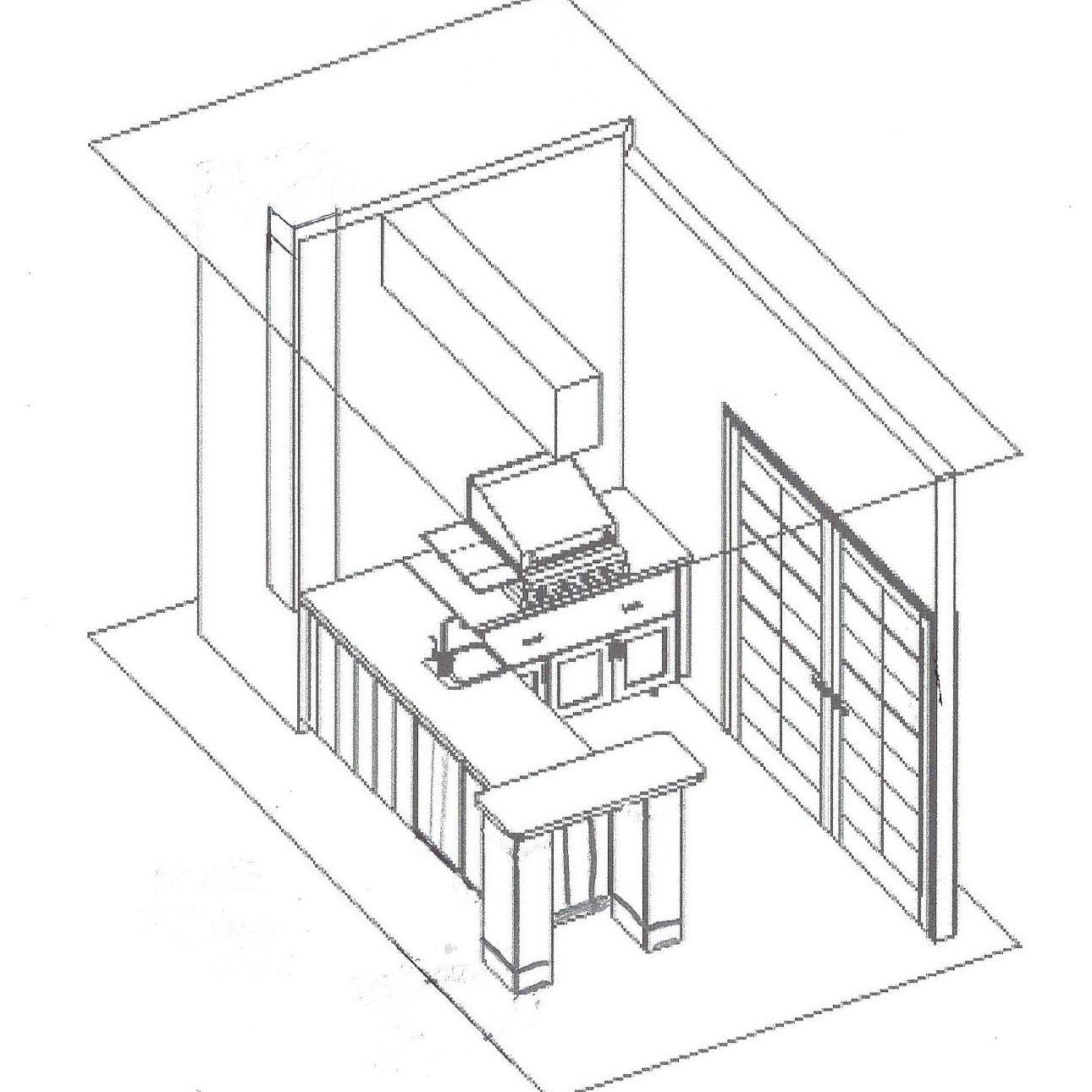 1290x1290 Outdoor Kitchen Design Service Montana 4 Seasons Kitchen Designs