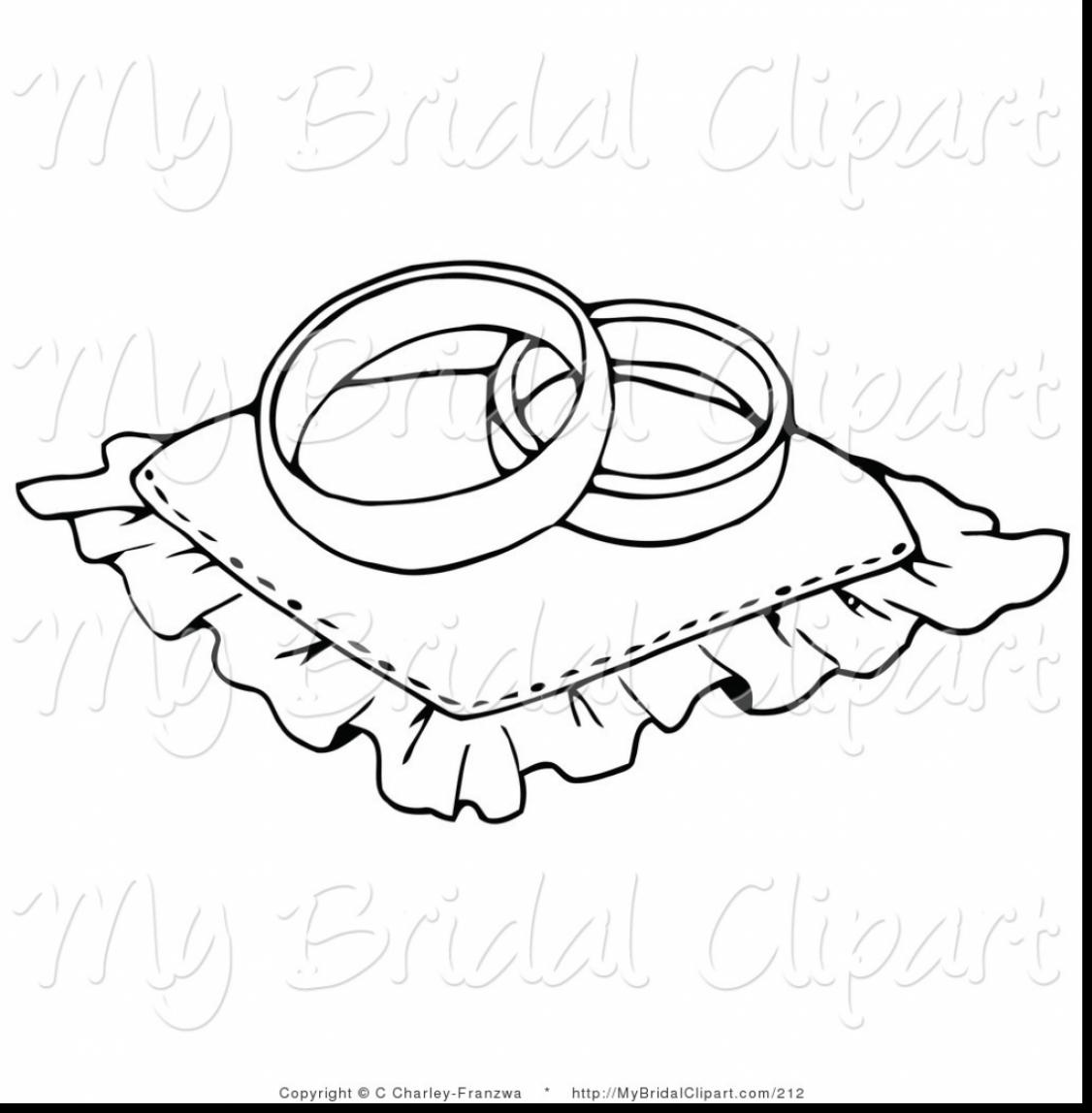 Wedding Bell Drawing at GetDrawings.com | Free for personal use ...