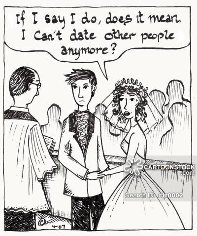 400x478 Wedding Dresses Cartoons And Comics