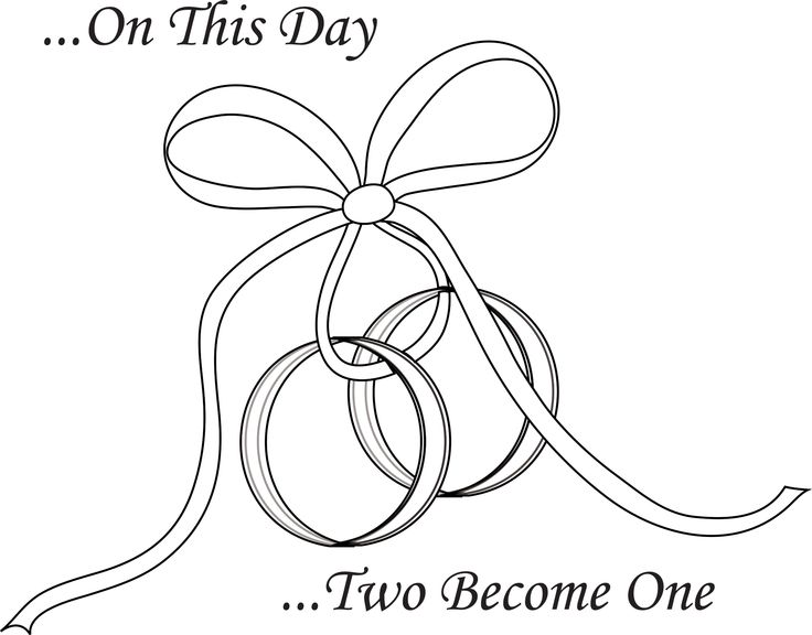 736x576 Two wedding rings drawing qguyxxx1 obrazek 0 6 clipart