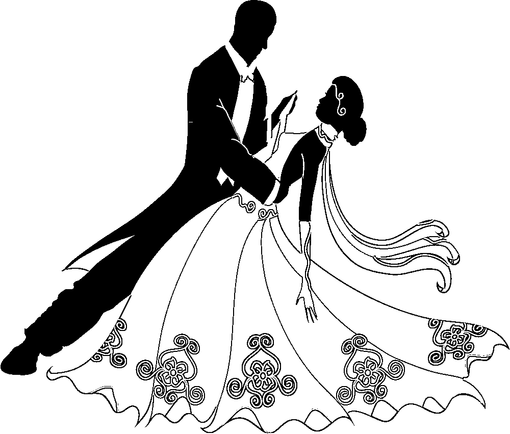 1000x851 Wedding Drawings Clip Art Clipart
