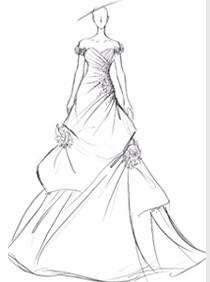 210x282 Usa Best Wedding Dress Online Bridal Bridal Gown.wedding Dress.