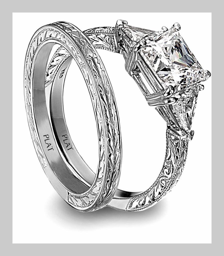 898x1024 Wedding Ring Engraved Engagement Ring 2017 Engraved Engagement