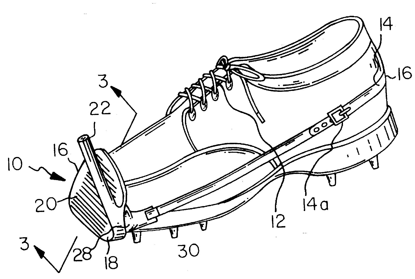 1757x1182 How Good Are You With The Foot Wedge Perhaps This Invention Will