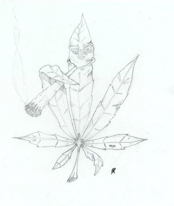 25 Best Looking For Pencil Easy Trippy Weed Drawings Cine Regard
