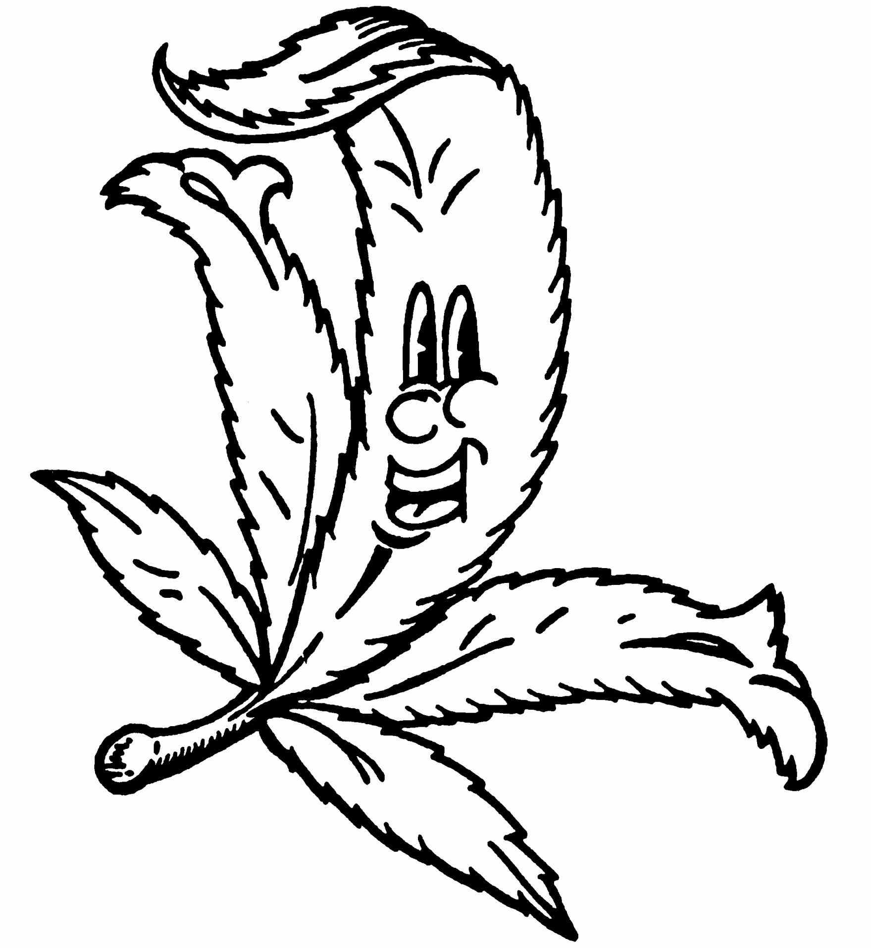 1759x1914 Potted Plants Drawings Kloiding.date
