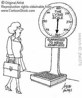 336x400 Weighing Scale Worries She Likes Sweet Things