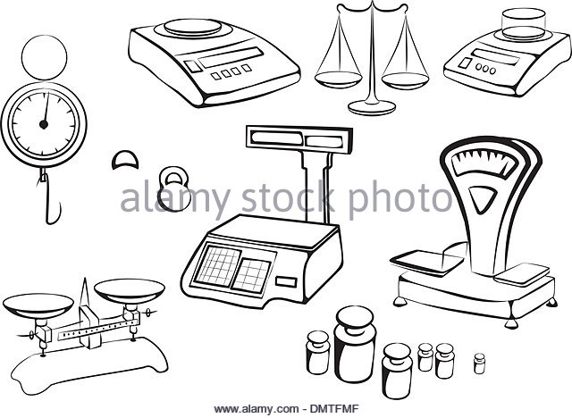 640x468 Weight Scales Black And White Stock Photos Amp Images