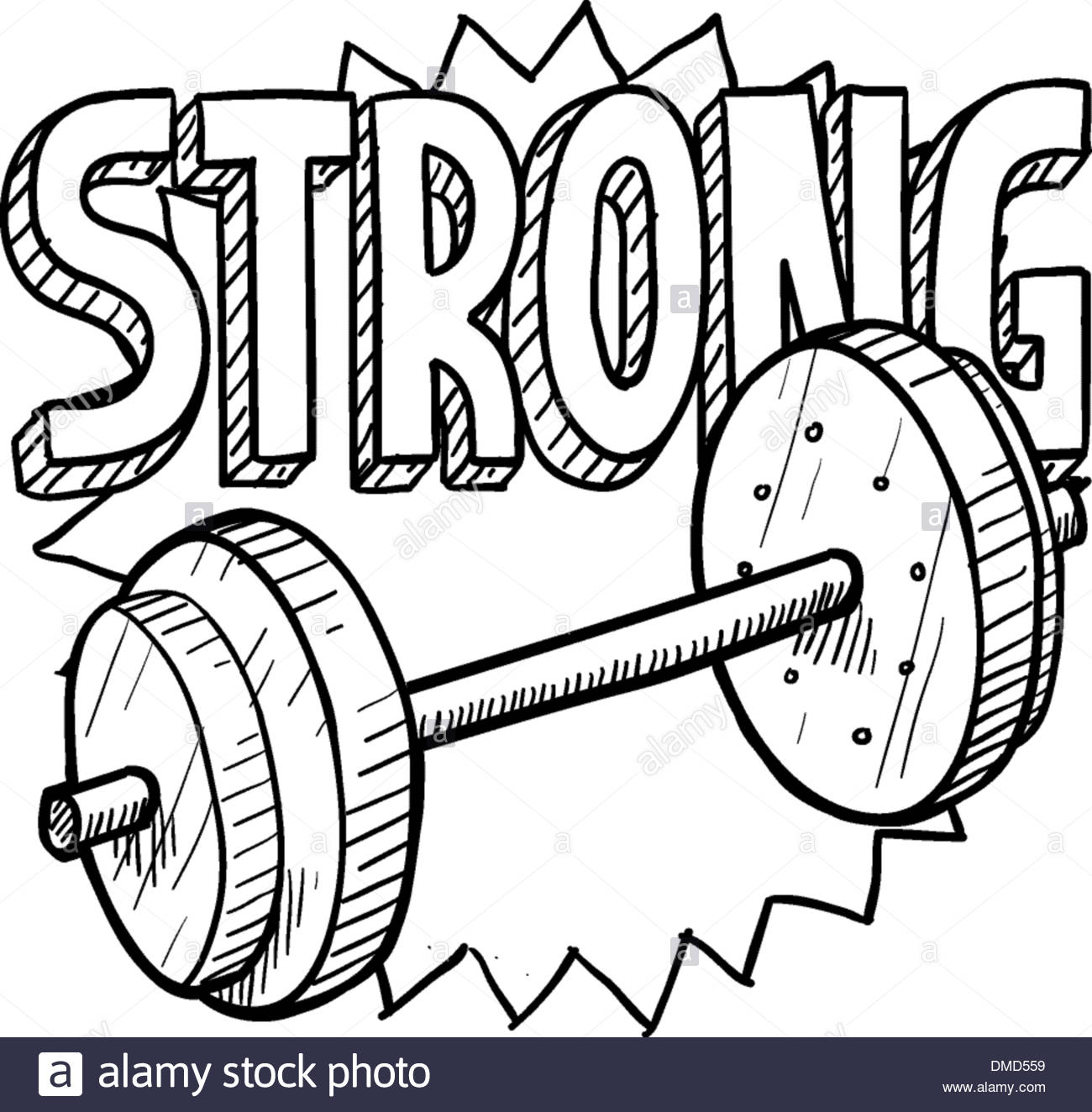 1300x1324 Weightlifting Sketch Stock Vector Art Amp Illustration, Vector Image