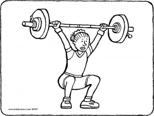 300x226 Weightlifting