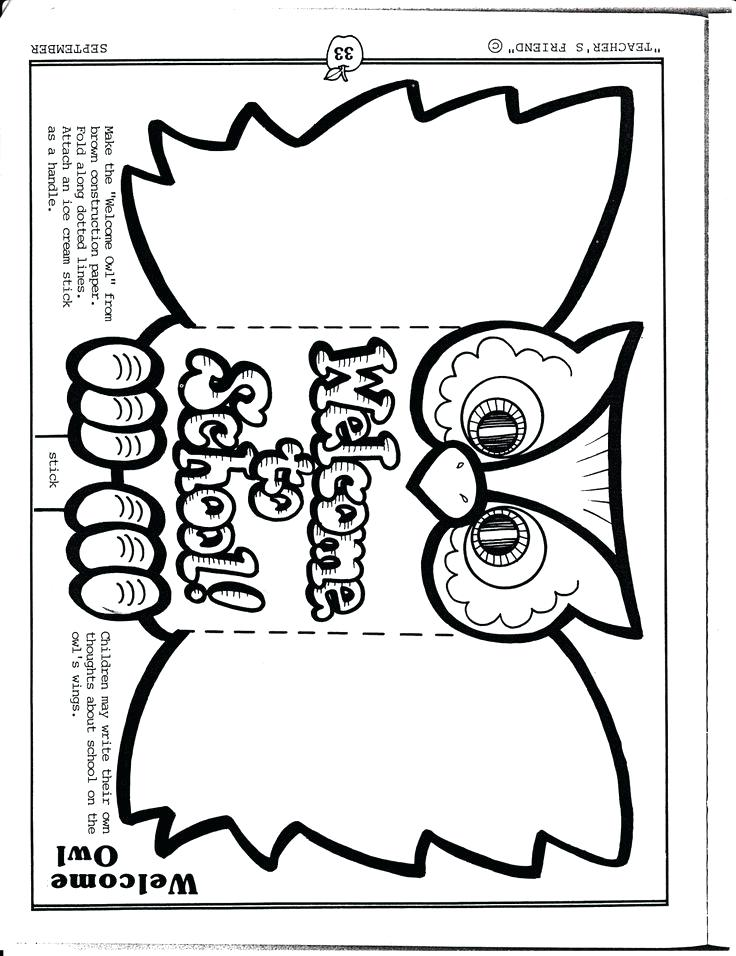 736x956 Welcome Back Coloring Pages Welcome Back Coloring Pages Welcome