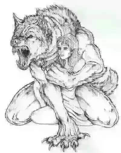 400x507 Beast When It Comes To My Wifey Love My Wife Beast