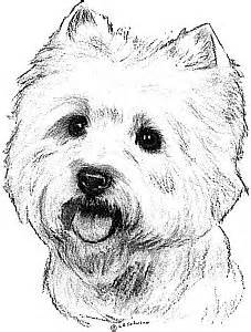 227x300 Corso Coloring Page Along With West Highland Terrier Coloring