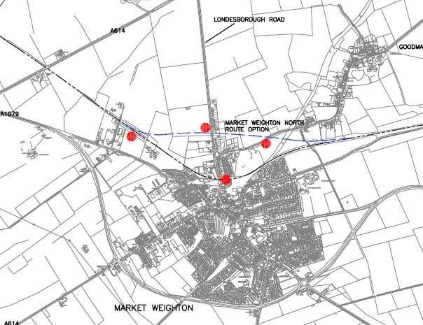 604x465 Minsters Rail Campaign,minsters,rail,campaign,market Weighton