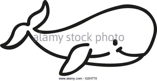 640x329 Whale Cartoon Stock Photos Amp Whale Cartoon Stock Images