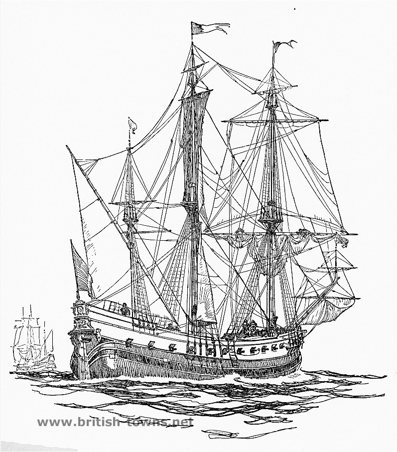 797x907 Line Drawing Of Fluyt Or Flute Coloring Ship